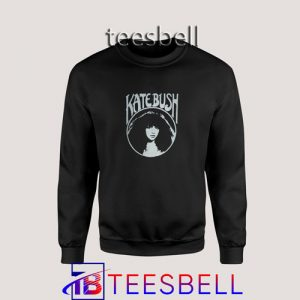 Sweatshirt Kate Bush